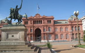 argentina tourist attractions, tourist attractions in argentina, argentina attractions, presidential palace argentina