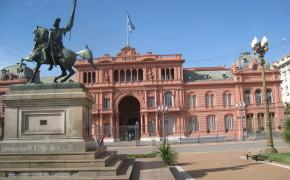 argentina tourist attractions, tourist attractions in argentina, argentina attractions, presidential palace argentina