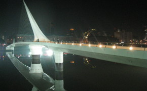 One of the best photos I have taken: Buenos Aires Puerto Madero