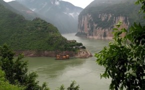 TOP 5 THINGS TO DO IN CHINA