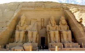 Top 5 Egypt Sightseeing Activities