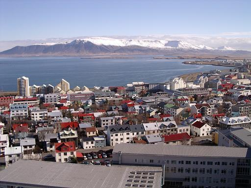 Best Things To Do In Iceland Top Tourist Attractions – Iceland Tourist Map