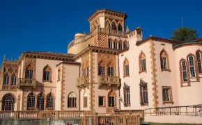 A Venetian mansion in Florida? Believe it!