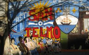 San Telmo Argentina