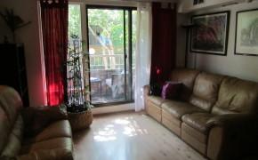 apartment in Toronto, living overseas, living in toronto