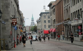 Old Montreal, things to do in Montreal, Montreal