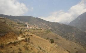 Pico Bolivar, Merida, pico bolivar merida