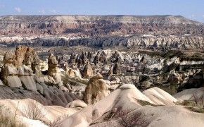 cappadocia turkey, underground cities, underground city