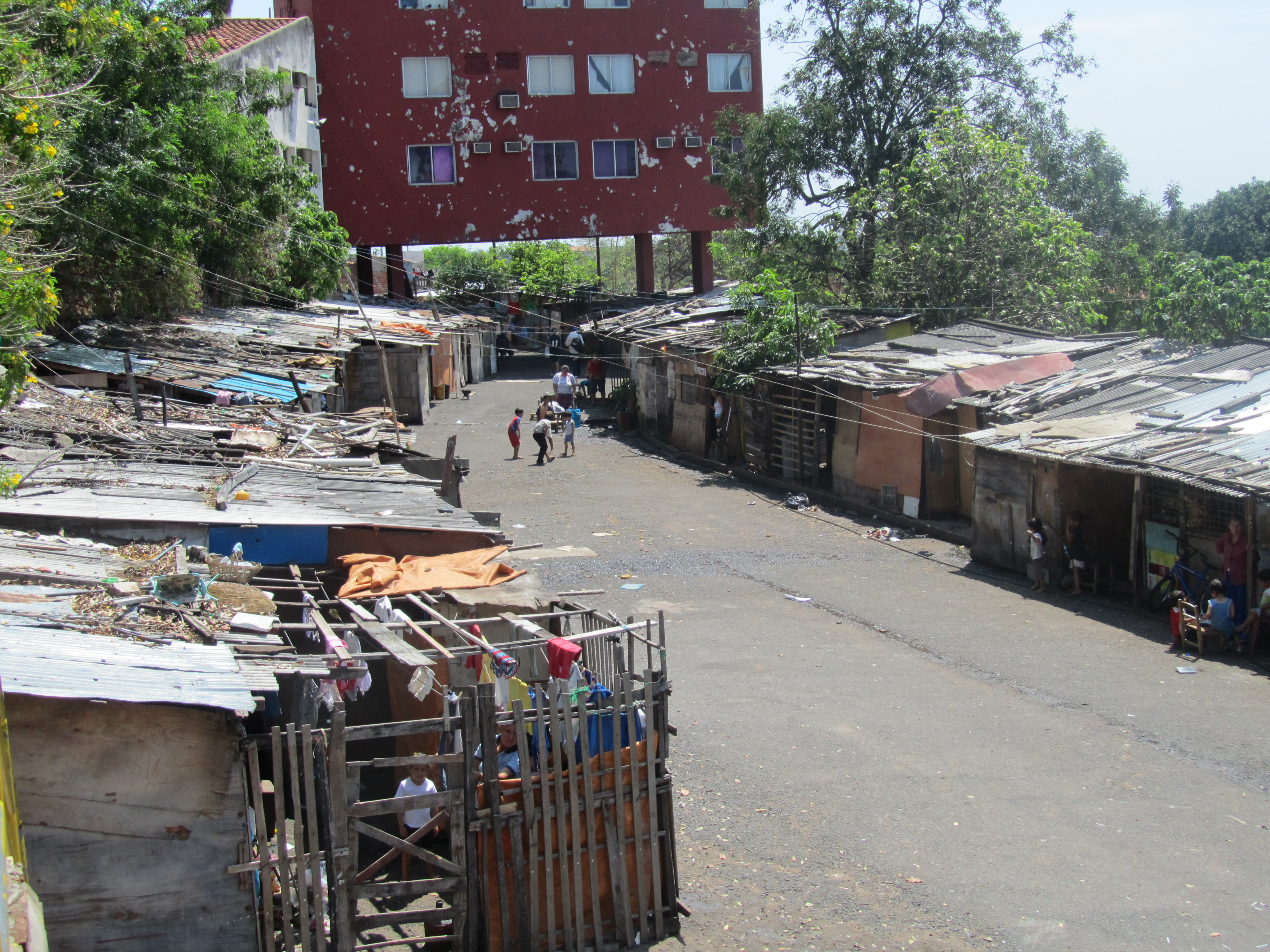 """favelas in brazil Rio favelas are definitely an amazing cultural & travel experience - know these  things  in brazil the floods were described as """"more man-made than natural""""."""