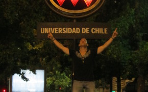 university of Chile, pictures of santiago, pictures of chile, photos of santiago