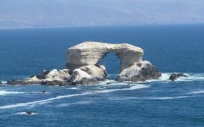 la portada, la portada chile, unique rock formations, pictures from chile, la portada antofagasta