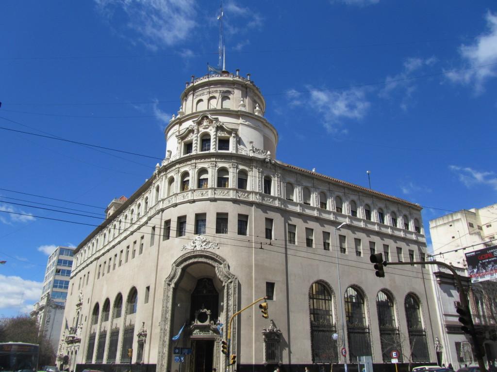 Argentina architecture, pictures of architecture in argentina, pictures of cordoba, cordoba