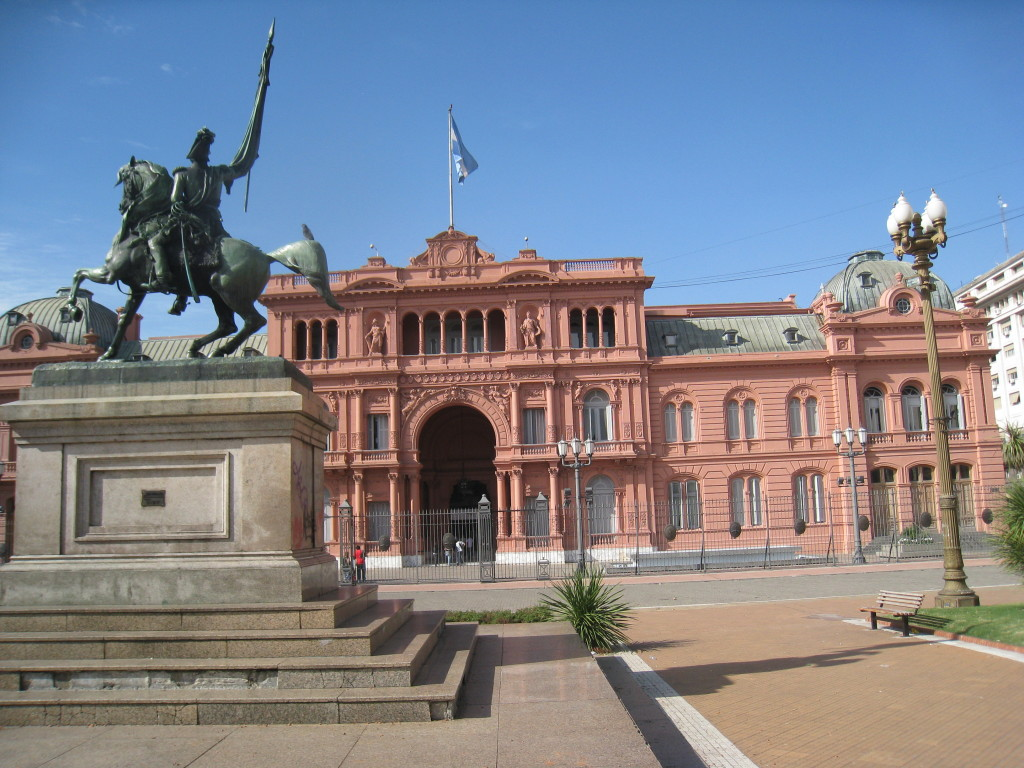 Top Things To Do In Argentina Tourist Attractions – Argentina Tourist Attractions Map