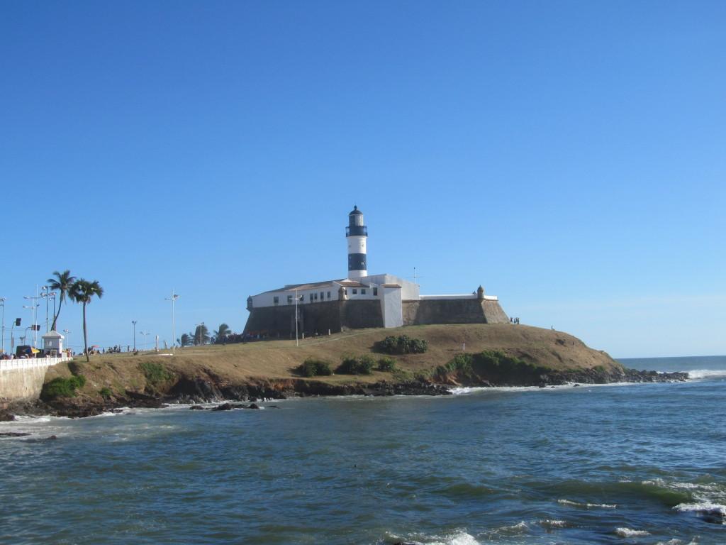 lighthouse, brazil lighthouse, salvador lighthouse, brazil culture, brazil first impression, pictures of brazil, pictures of salvador brazil, pictures of brazil