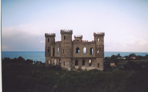 pictures in Sicily, things to see in sicily, sicily pictures, castles in sicily, castles in italy