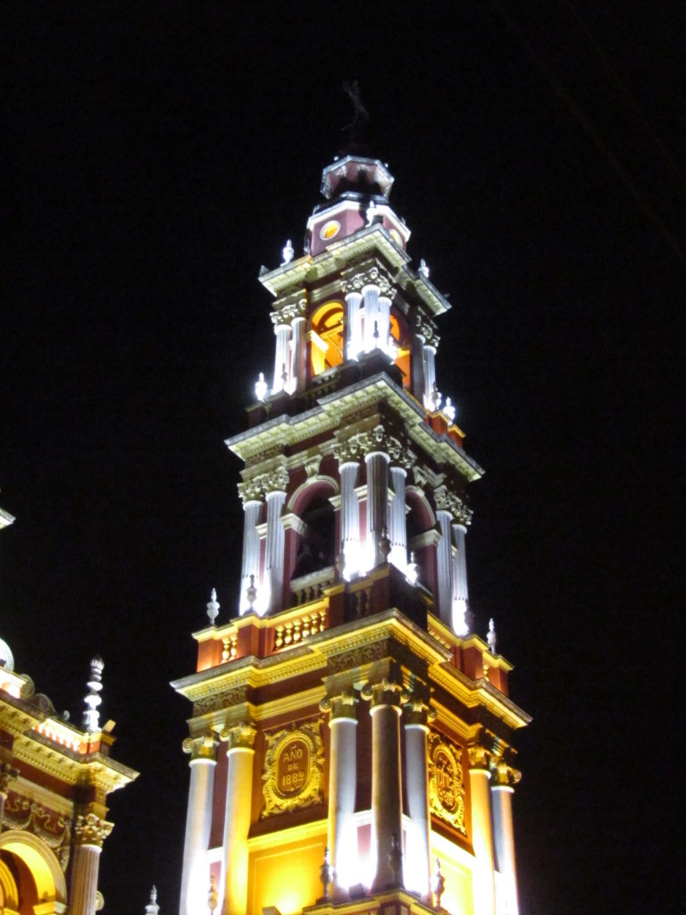 pictures of salta, salta tourist attractions, argentina tourist attractions, things to see in salta, salta churches, churches in salta, churches in argentina
