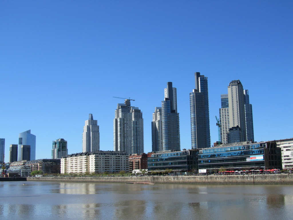 pictures of buenos aires, things to do in buenos aires, things to see in buenos aires, puerto madero buenos aires, neighborhoods in buenos aires