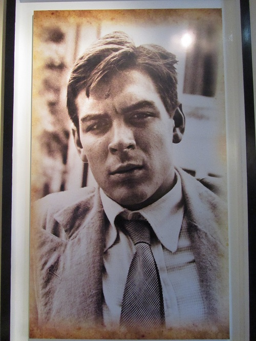 che guevara, pictures of che guevara when he was young, young che guevara, che guevara museum, pictures of che guevara