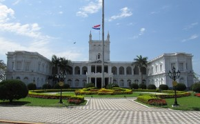 pictures of paraguay, presidential palace, pictures of asuncion, things to see in asuncion, paraguay tourist attractions, tourist attractions in paraguay