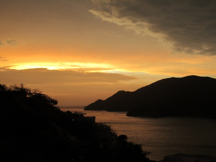Tayrona National park, things to do in Cartagena, things to see in Cartagena