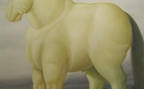 botero museum bogota, botero museum medellin, botero art, fat people art, fat people sculptures,