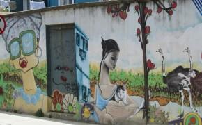 PICTURES OF VALPARAISO, VALPARAISO photos, VALPARAISO pics, pictures VALPARAISO chile, pictures in chile, graffiti in VALPARAISO, pictures of graffiti, graffiti, VALPARAISO