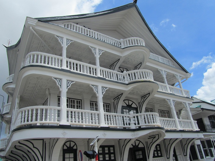 pictures of suriname, photos of suriname, pictures of Paramaribo, photos of Paramaribo, architecture in suriname, architecture Paramaribo