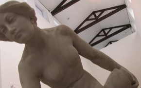 national museum in bogota, bogota national museum, bella donna, sculptures, sculptures of women
