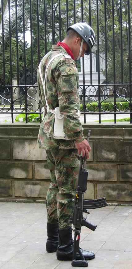 colombian military, colombia military, colombia safety, dangerous is colombia
