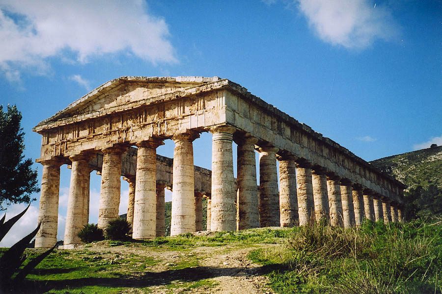 segesta temple, sicily greek temples, doric temple segesta, greek temple, segesta temple, segesta greek temple