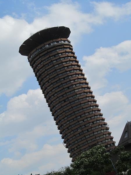 Kenya International Conference Center, nairobi landmarks, things to see in nairobi, KICC, pictures of kenya