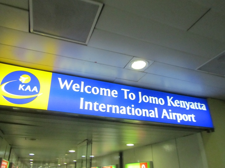 Nairobi, Kenya International Airport, airports in kenya, airports in nairobi