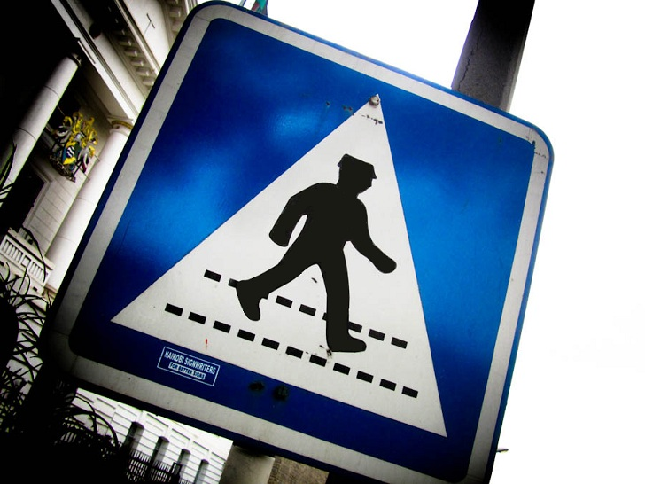 Nairobi Street Sign, Nairobi sites to see,