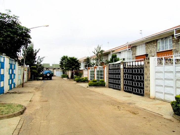 Neighborhood of Nairobi, nairobi neighborhoods, places to live in nairobi
