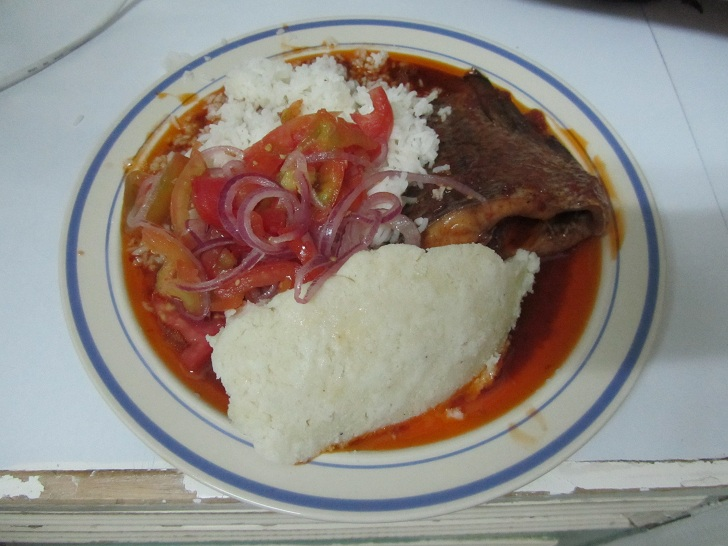 food in Kenya, food in africa, things to eat in kenya