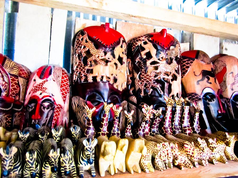 tourist souvenirs africa, safari tourist souvenirs,