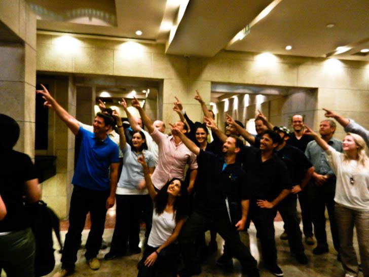 Dan Hotels in Israel