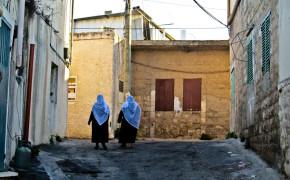 Druze women