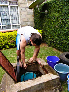 boar hole water nairobi