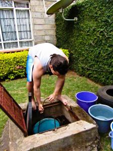 boar hole water nairobi