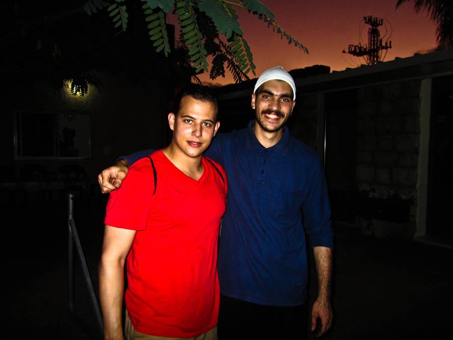 The Druze, Druze, Druze men