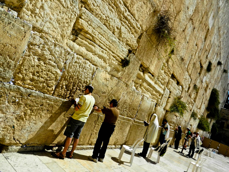 The Western Wall Jerusalem, western wall, the western wall