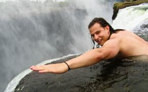 Devils Pool, devil's pool zambia, devil's pool, devils pool Victoria Falls