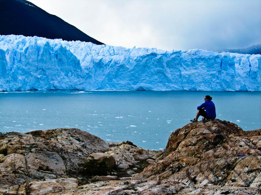 Perito Moreno Glacier, glacier in argentina