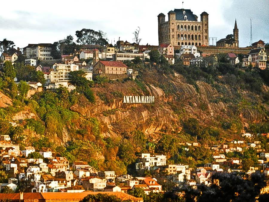 Antananarivo Madagascar, Antananarivo, tana madagascar