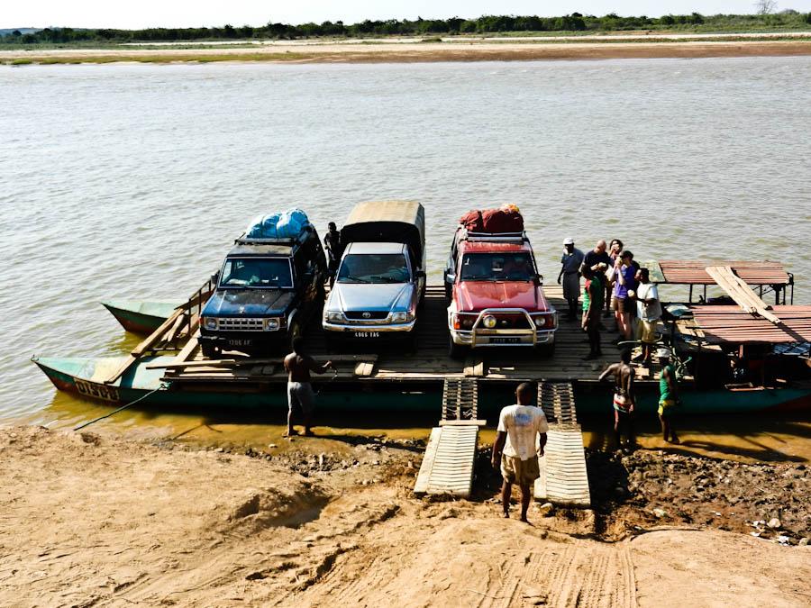 Ferry in Madagascar, madagascar ferry
