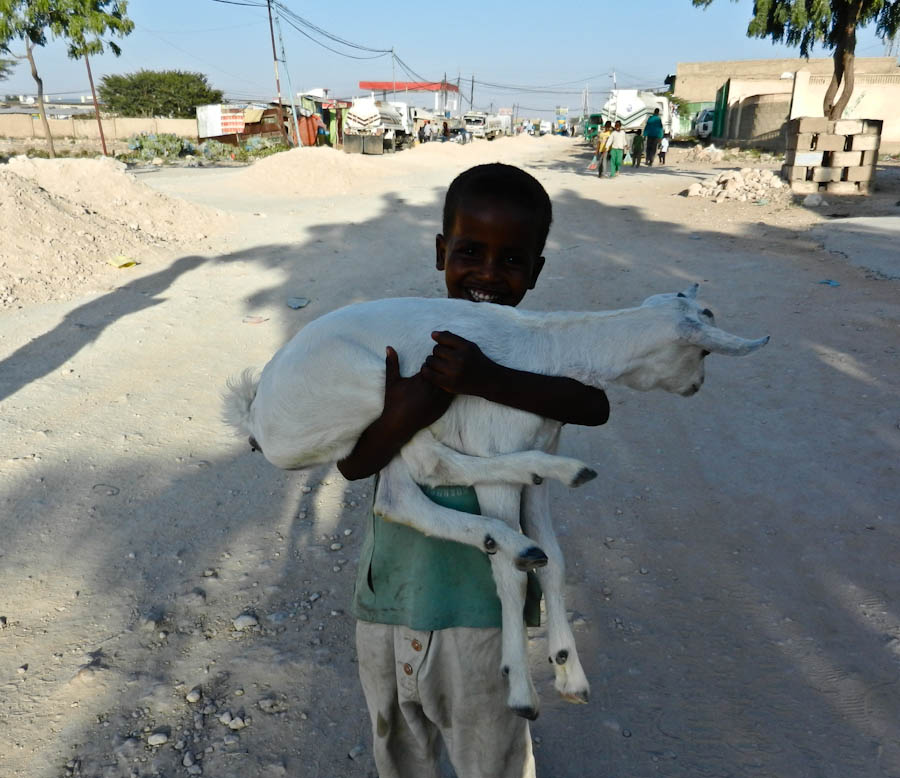 People of Somaliland, kids in Somaliland