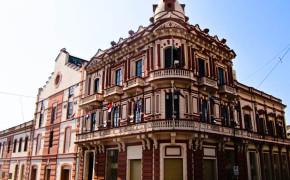 architecture in Paraguay, architecture in asuncion, architecture