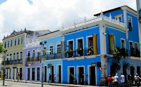 Salvador, salvador brazil, architecture in Salvador
