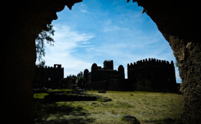 Gondar: The Camelot of Ethiopia
